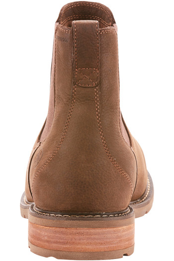 Ariat Mens Wexford H20 Boots Java