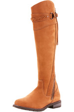 Ariat Womens Alora Boots Chestnut
