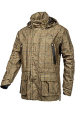 2020 Baleno Mens Moorland Jacket - Khaki Tweed