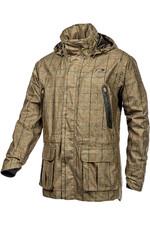 2020 Baleno Mens Moorland Jacket - Khaki Tweed