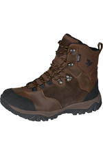 Harkila and Seeland Hawker Low Boot 30020110409 Brown