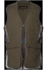 Seeland Skeet Light Waistcoat - Pine Green