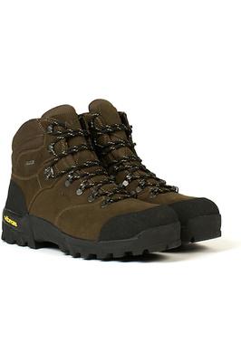 Aigle Mens Altavio Mid Gore-Tex Waterproof Hunting Boot Sepia