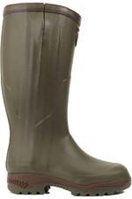 Aigle Mens Parcours 2 ISO Open Anti Fatigue Boots - Kaki