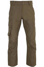 Alan Paine Mens Berwick Waterproof Trousers Olive