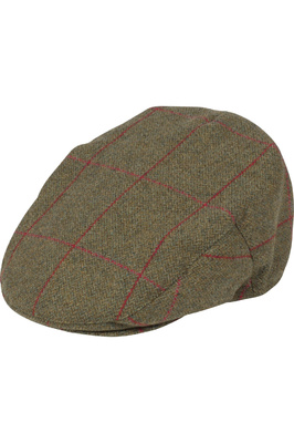 Hats - Accessories - Seeland Woodcock Ii Flat Cap Shaded Olive ... fc73057b6640