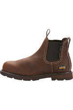 Ariat Mens Groundbreaker Jod Eniso H2O St Brown 10025000