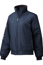 Ariat Mens Stable Jacket Navy