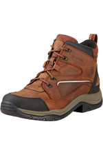 Ariat Mens Telluride II H20 Boots Copper