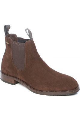 Dubarry Kerry Mens Leather Ankle Boot Cigar