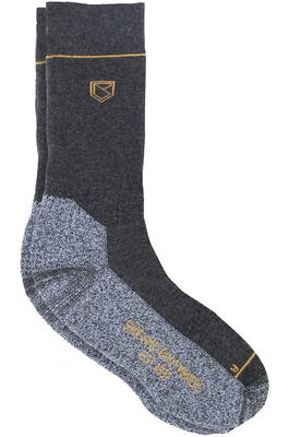 Dubarry Kilkee Short Sock Graphite