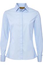 Dubarry Womens Daffodil Shirt Pale Blue