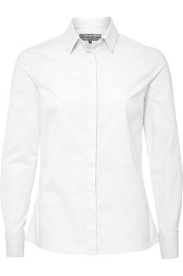 Dubarry Womens Daffodil Shirt White
