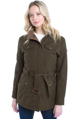 Dubarry Womens Friel Jacket Olive