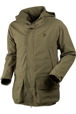 Harkila Mens Orton Packable Jacket Dusty Lake Green