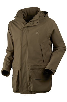 Harkila Mens Orton Packable Jacket Willow Green