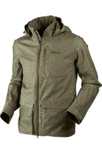 Harkila Mens Stornoway Active Jacket Cottage Green