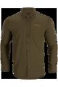 Harkila Mens Trail Long Sleeve Shirt - Willow Green