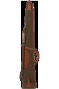 Harkila Retrieve Canvas / Leather Shotgun Slip - Warm Olive