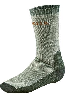 Harkila Expedition Sock Grey