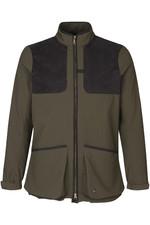 Harkila and Seeland Skeet softshell jacket Pine green