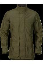 Stornoway Mens Shooting Jacket - Willow Green