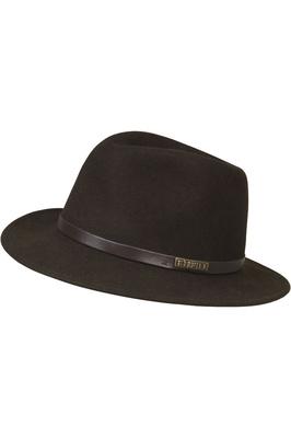 Harkila Mens Metso Hat - Shadow Brown