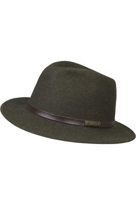 Harkila Mens Metso Hat - Willow Green