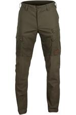 Harkila Mens Pro Hunter Light Trousers - Willow Green