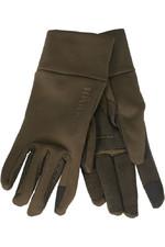 Harkila Power Stretch Gloves 19010882 - Willow Green