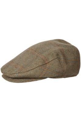 Dubarry Holly Tweed Cap Connacht Acorn