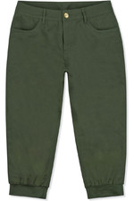 Musto Womens BR2 Sporting Breeks Dark Moss