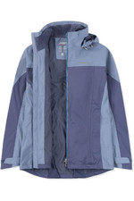 Musto Womens Canter Lite BR1 Jacket Crown Blue