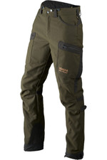 Harkila Mens Pro Hunter Move Trousers Willow Green