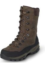 Harkila Mens Pro Hunter Ridge GTX Boots - Dark brown