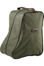 Seeland Boot Bag Design Line Green