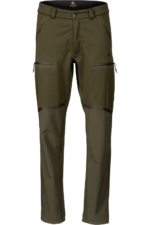 Seeland Mens Hawker Advance Trousers - Pine Green