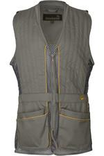 Seeland Mens Skeet II waistcoat - Gunmetal