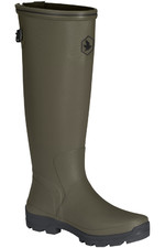 Seeland Mens Key-Point Active Boots - Pine Green