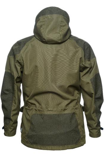Seeland Mens Kraft Force Jacket Shaded Olive