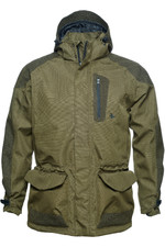 Seeland Mens Kraft Force Jacket Shaded Olive