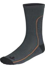 Seeland Mens Outdoor Socks - 3-Pack - Raven