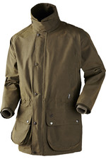 Seeland Mens Woodcock II Jacket Shaded Olive