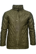 Seeland Mens Woodcock Quilt Jacket Shaded Olive