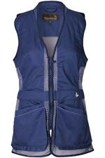 Seeland Womens Skeet II waistcoat 120207077 - Patriot Blue