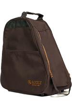 Aigle Short Boot Bag - Brown