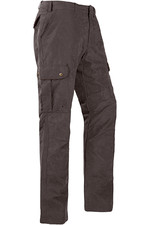 Baleno Mens Nottingham Trousers Dark Olive