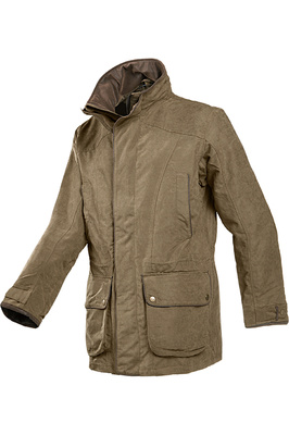 Baleno Mens Nottingham Jacket Light Khaki