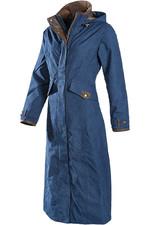 Baleno Womens Kensington Coat Navy