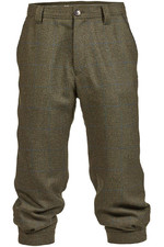 Musto Mens Lightweight Machine Washable Gore-Tex Tweed Breeks CAIRNGORM